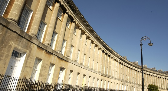 University of Bath Masters