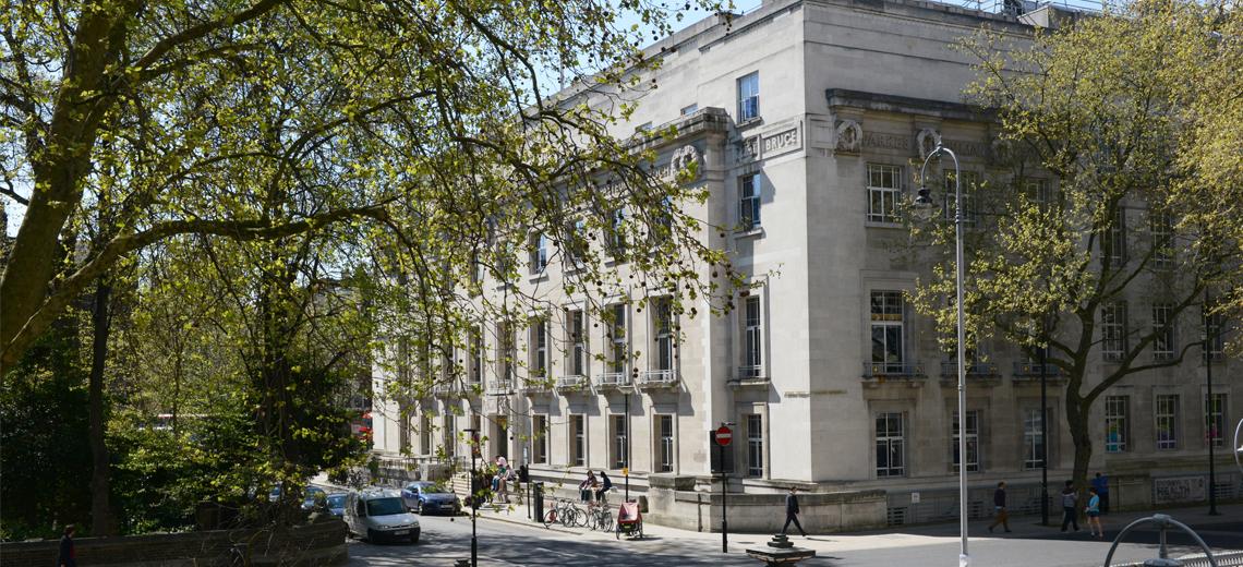 The London School of Hygiene & Tropical Medicine